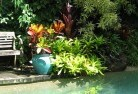Augustine Heights Bali style landscaping 11