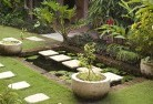 Augustine Heights Bali style landscaping 13